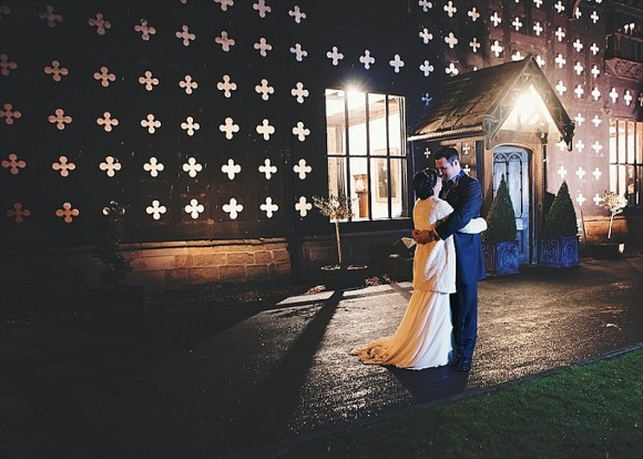 a winter wedding at samlesbury hall (c) Rachel Joyce Photography (47)
