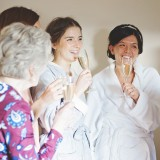 a winter wedding at samlesbury hall (c) Rachel Joyce Photography (6)