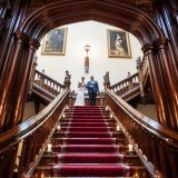 an elegant wedding at Allerton Castle (c) Insight Photography (19)