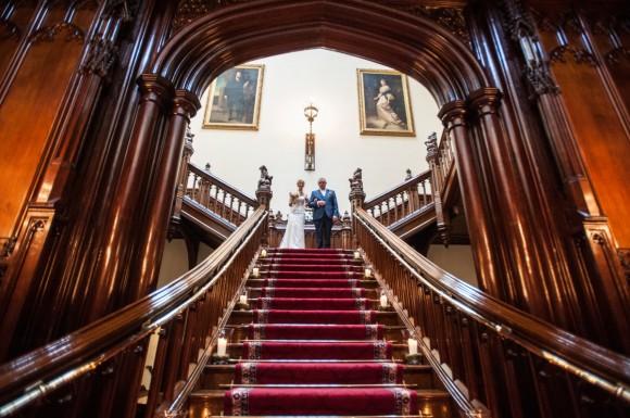 an elegant wedding at Allerton Castle (c) Insight Photography (19)