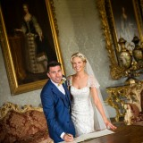 an elegant wedding at Allerton Castle (c) Insight Photography (24)
