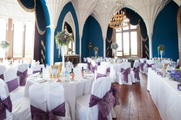 an elegant wedding at Allerton Castle (c) Insight Photography (29)