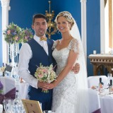 an elegant wedding at Allerton Castle (c) Insight Photography (32)