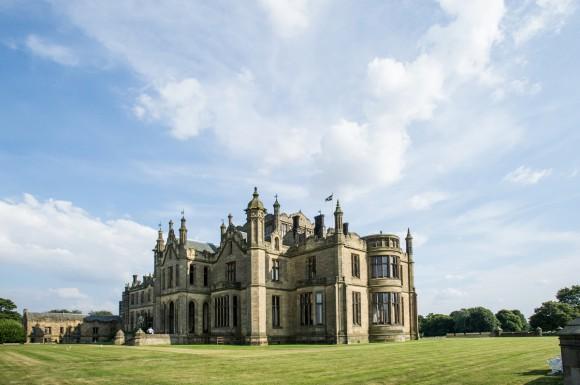 an elegant wedding at Allerton Castle (c) Insight Photography (41)