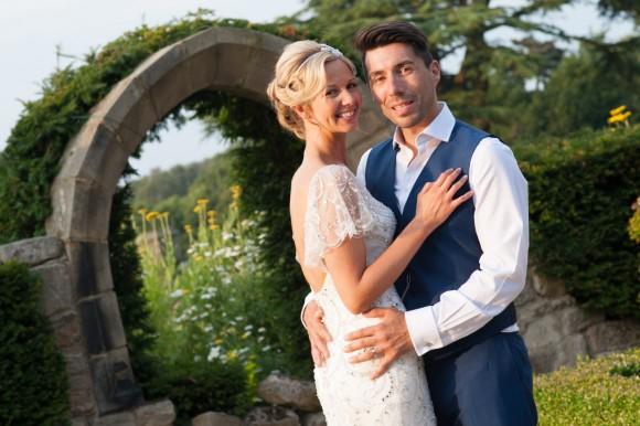 an elegant wedding at Allerton Castle (c) Insight Photography (45)