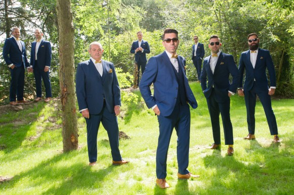 an elegant wedding at Allerton Castle (c) Insight Photography (6)