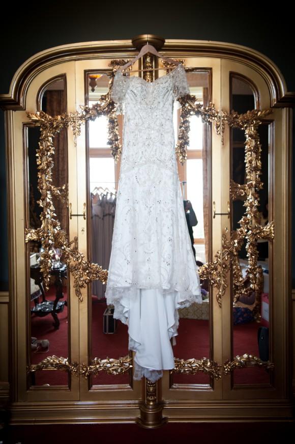an elegant wedding at Allerton Castle (c) Insight Photography (9)