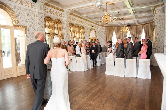 an elegant wedding at Rushpool Hall (c) Diamond Photography (12)