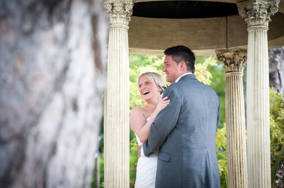 happily ever after. romantica for a family wedding at rushpool hall – cheryl & john