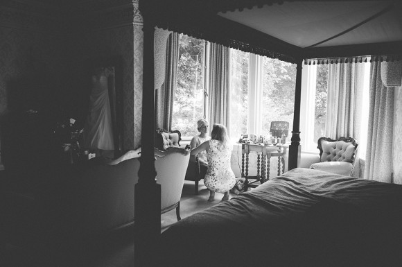 an elegant wedding at Rushpool Hall (c) Diamond Photography (5)