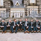 an entertaining wedding at West Tower by Jonny Draper Photography (30)