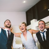 an entertaining wedding at West Tower by Jonny Draper Photography (56)