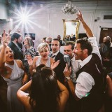 an entertaining wedding at West Tower by Jonny Draper Photography (80)