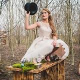 Evelyn Taylor Bridal - Woodland Shoot (c) Sarah Beth Photography (13)