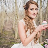 Evelyn Taylor Bridal - Woodland Shoot (c) Sarah Beth Photography (15)