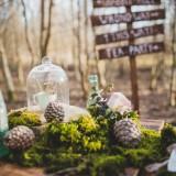 Evelyn Taylor Bridal - Woodland Shoot (c) Sarah Beth Photography (3)