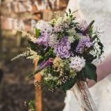 Evelyn Taylor Bridal - Woodland Shoot (c) Sarah Beth Photography (31)