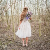 Evelyn Taylor Bridal - Woodland Shoot (c) Sarah Beth Photography (4)