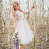 Evelyn Taylor Bridal - Woodland Shoot (c) Sarah Beth Photography (5)