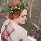 Evelyn Taylor Bridal - Woodland Shoot (c) Sarah Beth Photography (7)