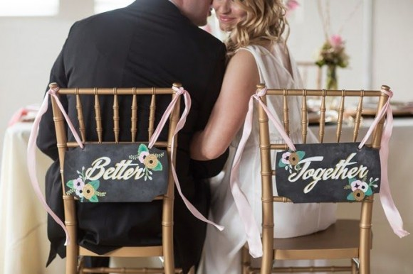 Found on blog.myweddingreceptionideas.com, photography by Jennifer Rotz Photography
