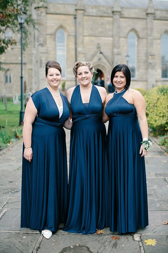 a Charlotte Balbier gown for a beautiful blue wedding in the North West (c) Spencer Photography  (22)