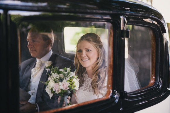 a classic wedding at Hassop Hall (c) James Stewart Photography (12)