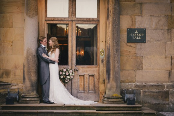 a classic wedding at Hassop Hall (c) James Stewart Photography (51)