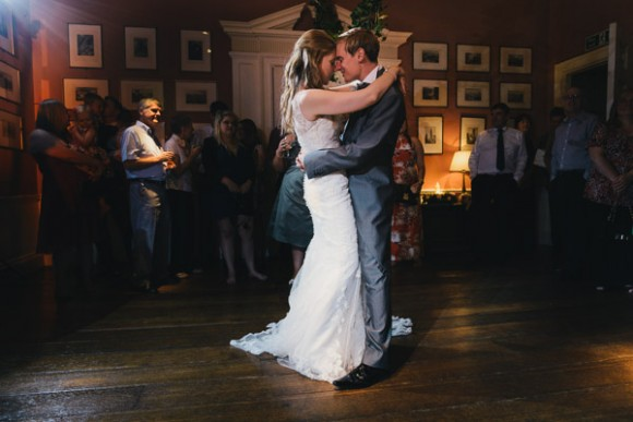 a classic wedding at Hassop Hall (c) James Stewart Photography (60)