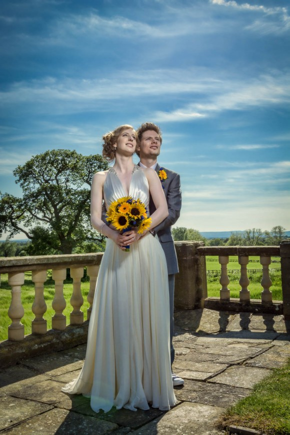 a festival themed wedding at Willington Hall Hotel (c) Ricky Carrington Photography (50)