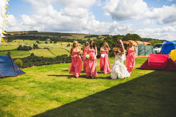 a festival themed wedding in Yorkshire (c) Photography 34 (20)