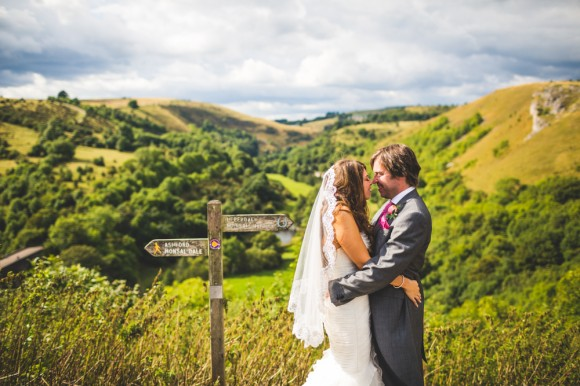 wedstock. a vibrant festival wedding in yorkshire – sophia & sean
