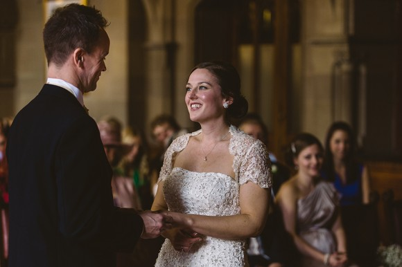 made in manchester. a gypsophila inspired wedding in the city – emma & chris