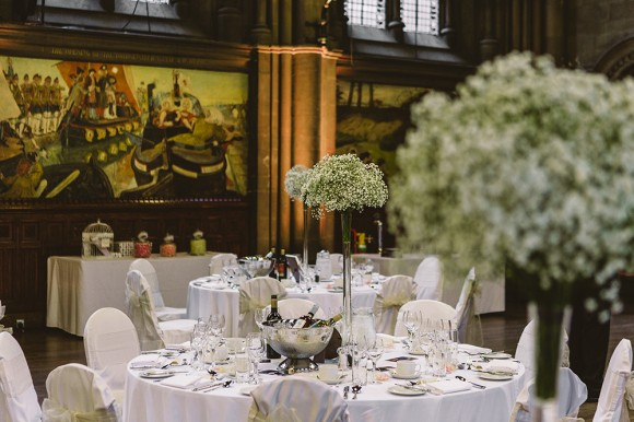a gypsophila inspired wedding in Manchester (c) Lee Brown Photography (34)