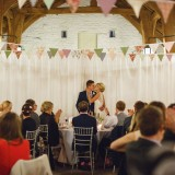 a pretty pink wedding at East Riddlesden Hall (c) Weddings by Smith  (39)