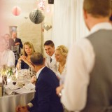 a pretty pink wedding at East Riddlesden Hall (c) Weddings by Smith  (41)