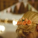 a pretty pink wedding at East Riddlesden Hall (c) Weddings by Smith  (42)