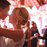 a pretty pink wedding at East Riddlesden Hall (c) Weddings by Smith  (49)