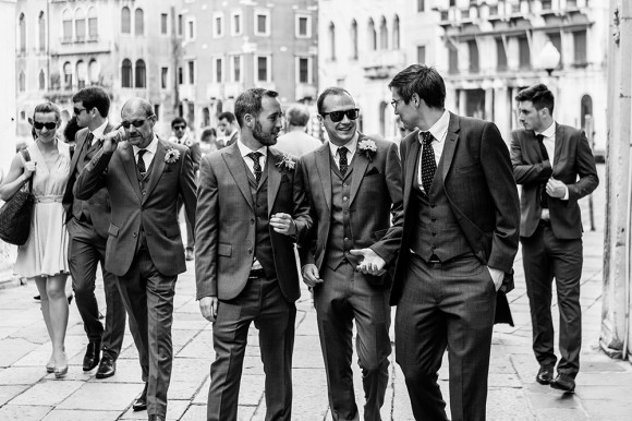 a sunny wedding in Venice (c) Lee Brown Photography (33)