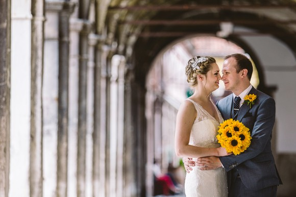 a sunny wedding in Venice (c) Lee Brown Photography (37)