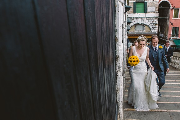 a sunny wedding in Venice (c) Lee Brown Photography (47)
