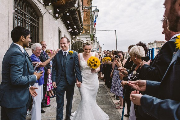 a sunny wedding in Venice (c) Lee Brown Photography (50)
