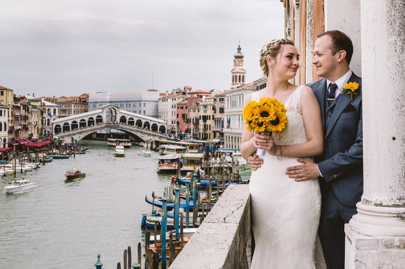 a sunny wedding in Venice (c) Lee Brown Photography (52)