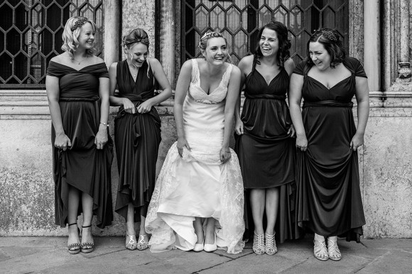 a sunny wedding in Venice (c) Lee Brown Photography (56)