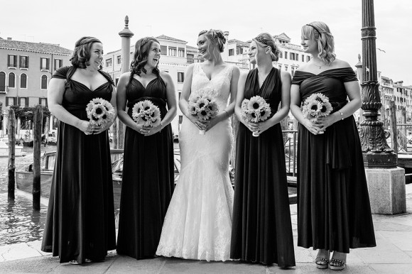 a sunny wedding in Venice (c) Lee Brown Photography (58)