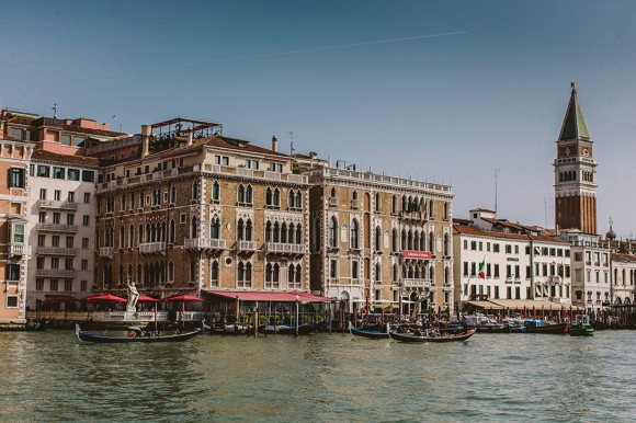 a sunny wedding in Venice (c) Lee Brown Photography (78)