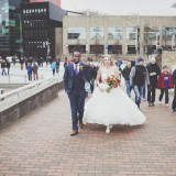 an arty wedding at Media City (c) On Love Photography (37)