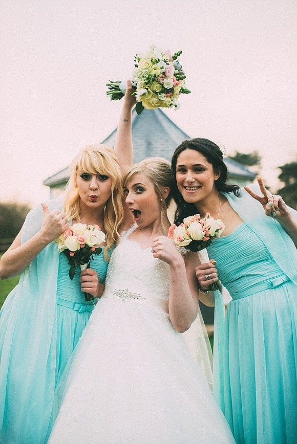 fresh. mint green styling & vivienne westwood for a pretty yorkshire wedding – kate & vince