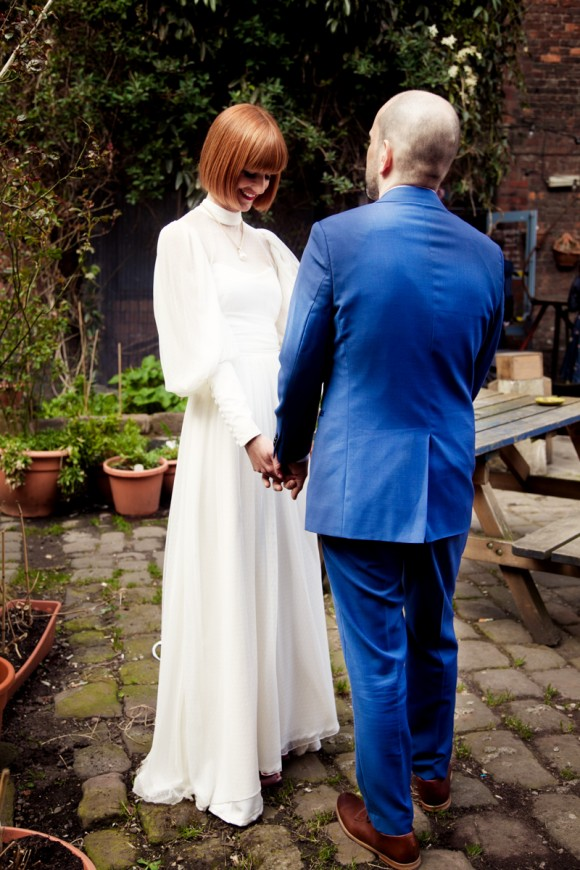 A Stylish Wedding in Salford (c) Elisabeth Kurtis (15)