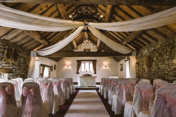 A Vintage Pastels Wedding at Hyde Bank Farm (c) Lee Brown Photography (20)